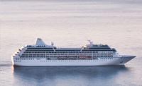 С корабля на экскурсию