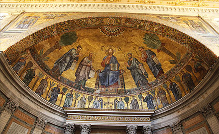 Паломничество - по стопам Св.Павла