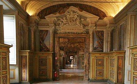 Индивидуальная утренняя экскурсия по Ватикану -  посещение Сикстинской капеллы