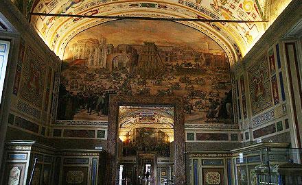 Утренняя экскурсия по Ватикану и Сикстинской капелле - Без очереди